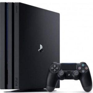 PlayStation ps4 huren