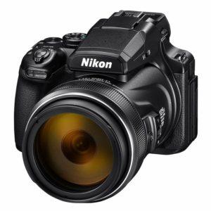 Nikon Coolpix P1000 Mega zoom camera huren
