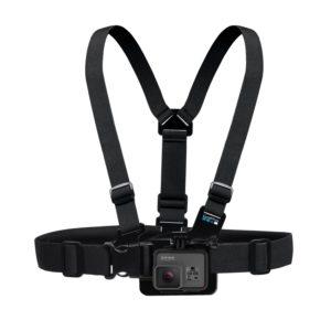 GoPro body mount huren