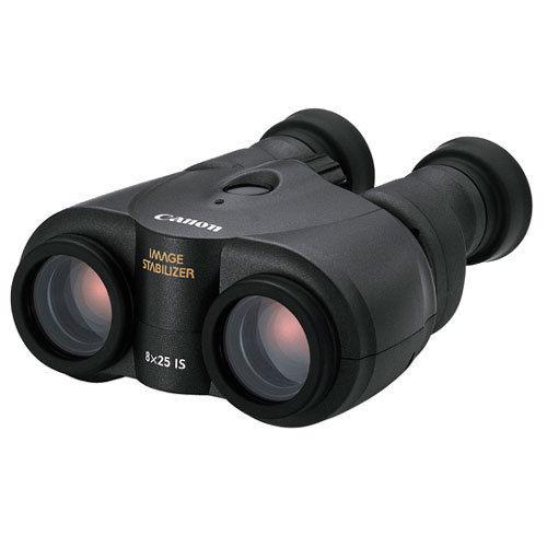 Canon 8×25 IS Binoculars verrekijker