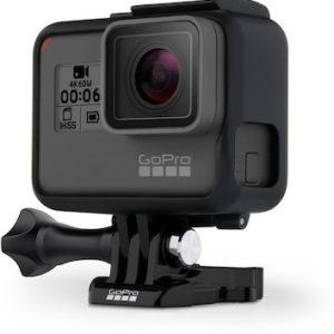 GoPro Hero6 Black huren