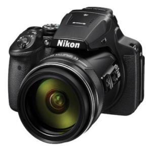 Nikon Coolpix P900 Ultra zoom camera huren