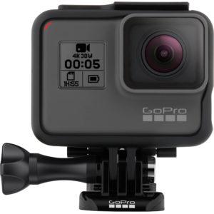 GoPro Hero5 huren