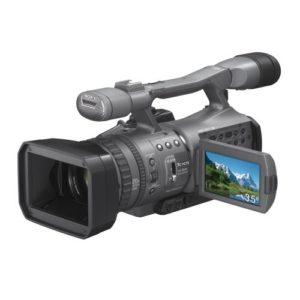 sony fx7e mini dv camera huren