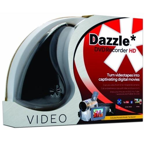 Pinnacle Dazzle Recorder USB 2.0 huren